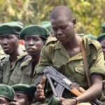 Güney Sudan'da askerlere tecavüz izni!