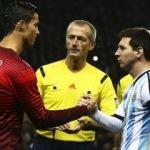 Messi mi Ronaldo mu tartışması ölümle bitti!