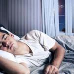 Her 100 kişiden 30'unda 'uyku apnesi' var
