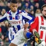 PSV derbi öncesinde avantaj tepti