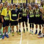 Fenerbahçe, Final Four'a yükseldi