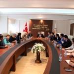 Antalya'daki sağlık turizmi