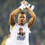 UEFA'dan Putin tişörtüne komik ceza!