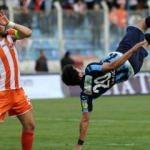 Adana derbisi Adanaspor'un