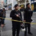 Almanya'dan 'Taksim saldırısı' açıklaması