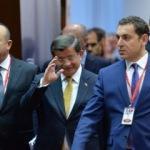 Davutoğlu: 100 yıl sonra Sykes Picot'a izin yok