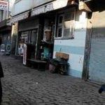 Mahsun Gürkan öldürüldü
