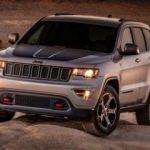 Jeep Grand Cherokee Trailhawk ortaya çıktı