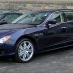 Maserati 30 bin aracı geri çağırıyor