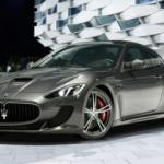 Maserati bu modelleri geri çağırıyor!