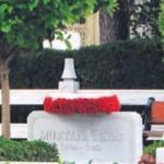 Mustafa Koç'un mezarına 24 saat koruma