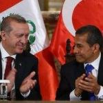 Peru'da Türk ürünlerine ilgi artıyor