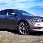 TEST: Renault Talisman