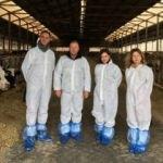 Et ve sütte alternatif arttı: O ülkeden işbirliği