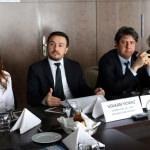 """""""22. Uluslararası Enerji ve Çevre ve Konferansı"""" tanıtım toplantısı"""