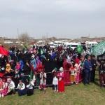 """Çınar'da """"Kutlu Doğum Haftası"""" etkinliği"""