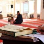 Malatya'da Kur'an-ı Kerim'i güzel okuma yarışması yapıldı