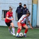 Futbol: Kadınlar 1. Ligi
