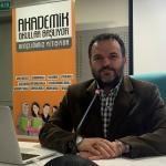 """""""Dijital Devrim ve Yeni Medya Düzeni"""" konferansı"""