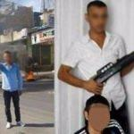 'Bombalı saldırı' paylaşımı yaptı, tutuklandı