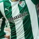 Bursaspor'a iki kötü haber birden!