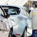 Renault üst yönetimde değişiklik!
