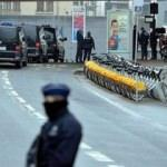 Saldırılar Benelüks turizmini de vurdu