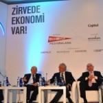 Uludağ Ekonomi Zirvesi başladı