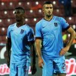 Trabzonspor'da iki isme ödeme kararı