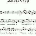 Ankara Marşı sahibini buldu