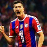 Lewandowski'den 5 yıllık imza!