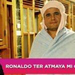 Ronaldo ter atmaya mı geliyor?
