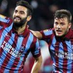 Trabzon'un yıldızına İtalyanlar göz koydu