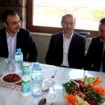 Eğitim-Bir-Sen NEÜ Seydişehir Mühendislik Fakültesi ve Kredi Yurtlar Kurumunda yetkili sendika oldu