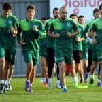 Beşiktaş maçı öncesi Bursa'da şok