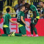 Beşiktaş maçı öncesi Bursaspor'a kötü haber