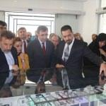 Kalkınma Bakanı Yılmaz Konya'da