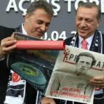 Orman: Erdoğan'dan Allah razı olsun