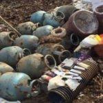 PKK'nın bombacısı etkisiz hale getirildi