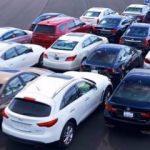 Türkiye'de otomotiv pazarı daraldı