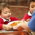 Yemek üreticileri öğrenci yemeğine el attı