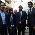 CHP heyeti Diyarbakır'da