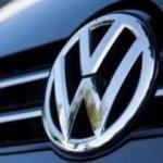 Volkswagen'in pazarı daraldı
