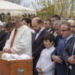 AK Partili Ünal'ın acı günü