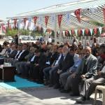 Akşehir'de engelli vatandaşlara akülü araç dağıtıldı