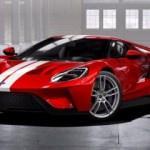 Ford GT'de online başvuru dönemi
