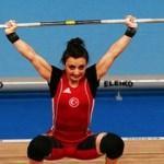Sibel Özkan Konak Avrupa Şampiyonu!