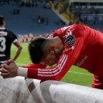 Tarihi açılış öncesi Beşiktaş'ta sakatlık şoku!