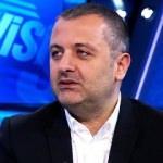 Mehmet Demirkol'un çok beğendiği F.Bahçeli!