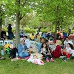 """""""Kocaeli 23 Nisan Uluslararası Çocuk Şenliği Eğitim ve Eğlence Festivali"""" sona erdi"""
